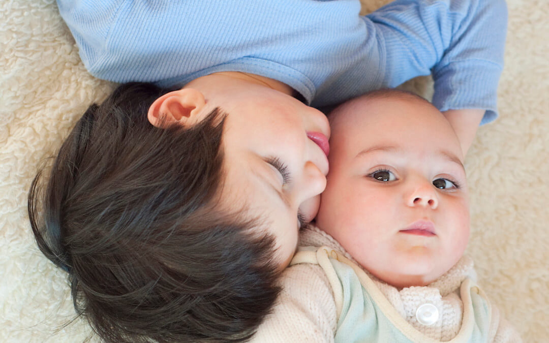 Having another baby? Tips to keep the peace.