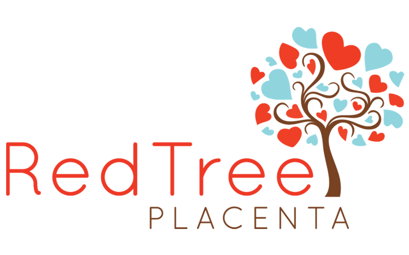Red Tree Placenta Encapsulation